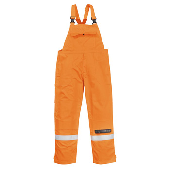 19fd8f623f6501 Spodnie Ogrodniczki Bizflame Plus - FR27