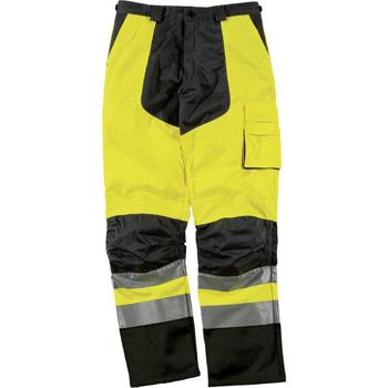 ee1f979b5b330c Spodnie Robocze Ostrzegawcze Mhpan